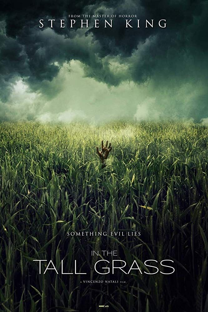peliculas netflix halloween in the tall grass