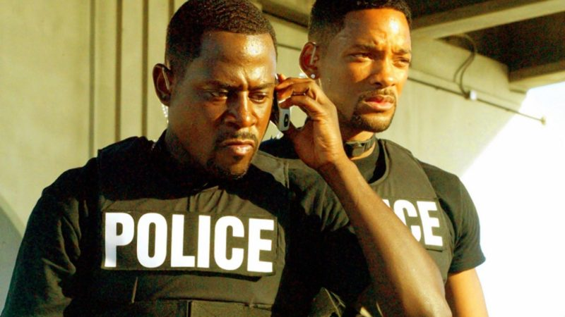 bad boys for life en netflix