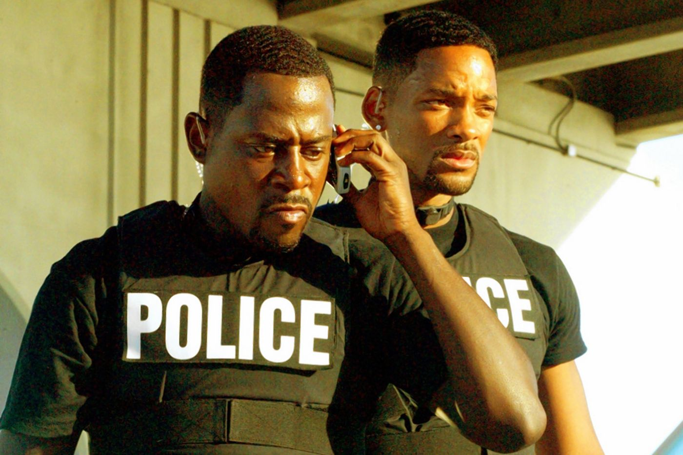 ¿Bad Boys for Life llegará a Netflix?