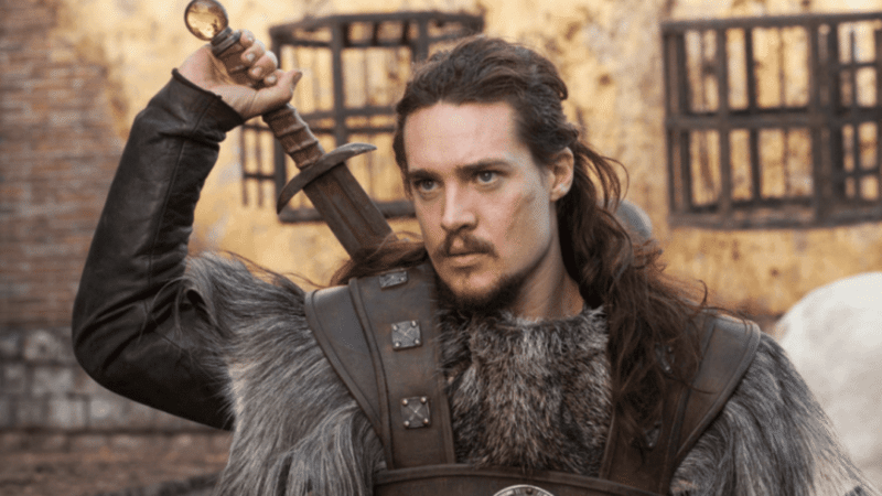 series como game of thrones-the last kingdom