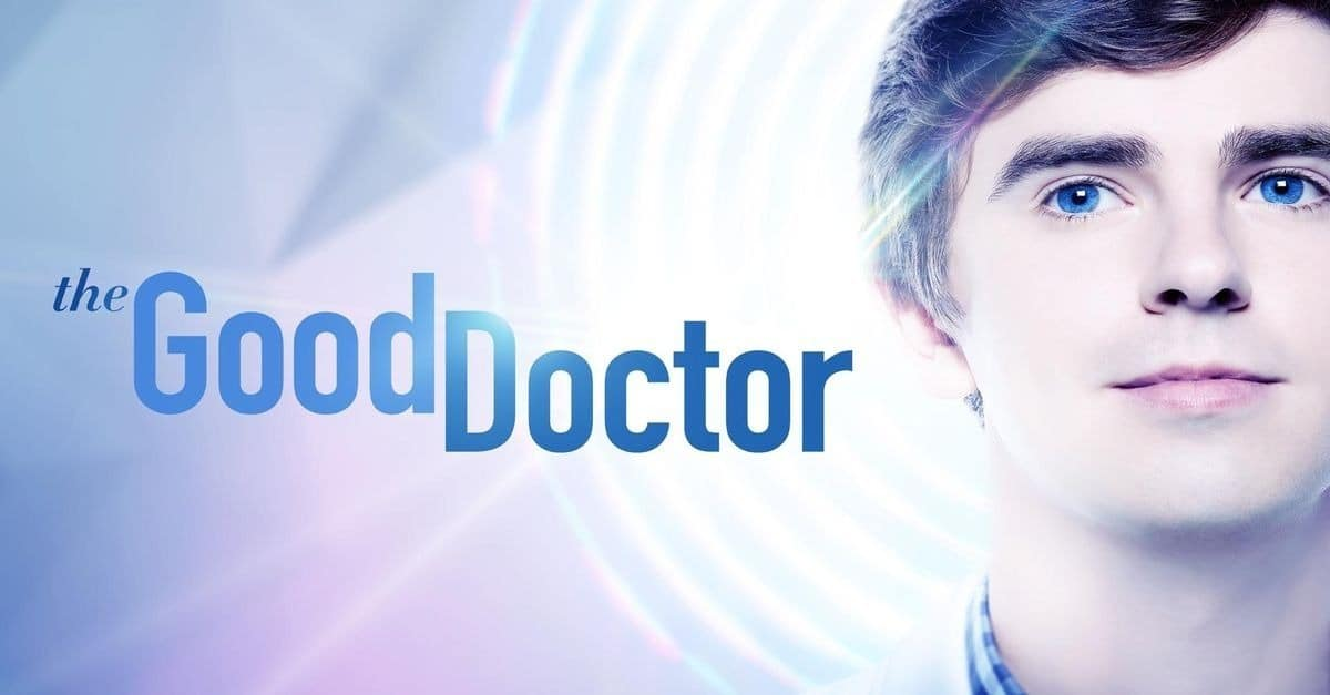 ¿Está The Good Doctor en Netflix?