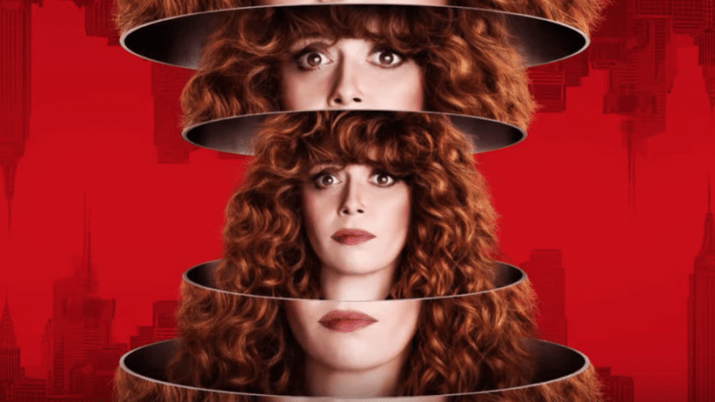 russian doll temporada 2