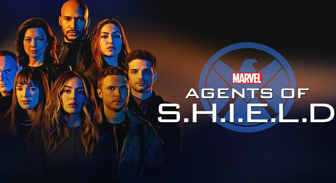 Estreno De Marvel S Agents Of Shield Temporada 7 En Netflix Zoneflix