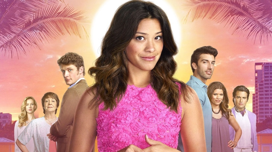 Jane The Virgin reparto