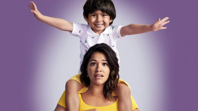 Jane The Virgin temporada 5 Netflix
