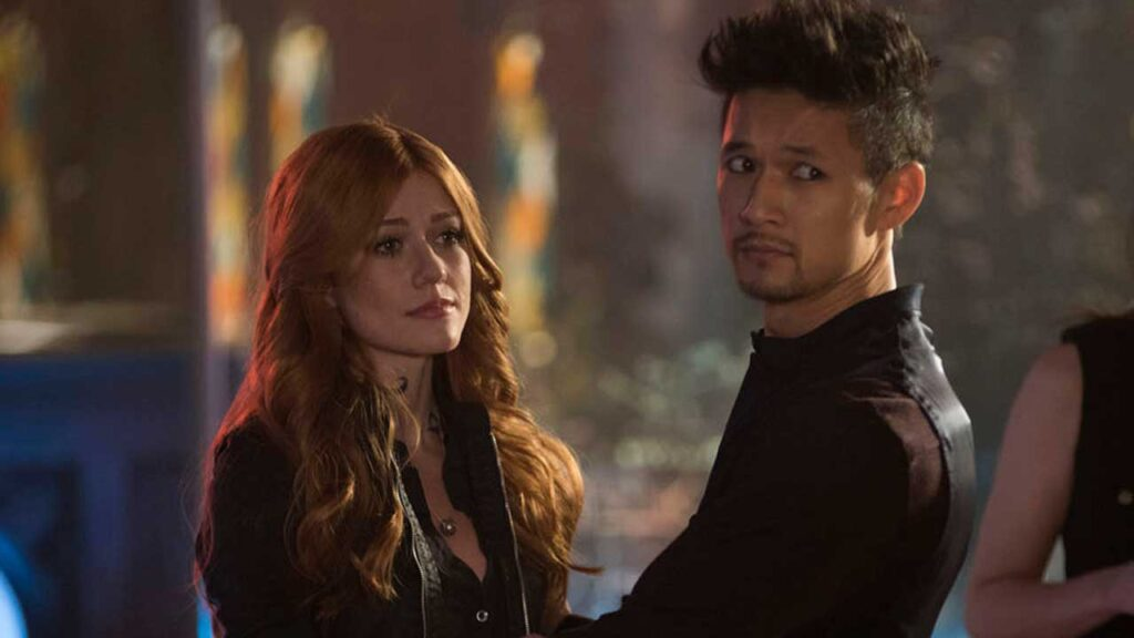 shadowhunters temporada 4