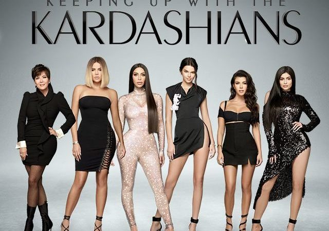 keeping up with the kardashians español