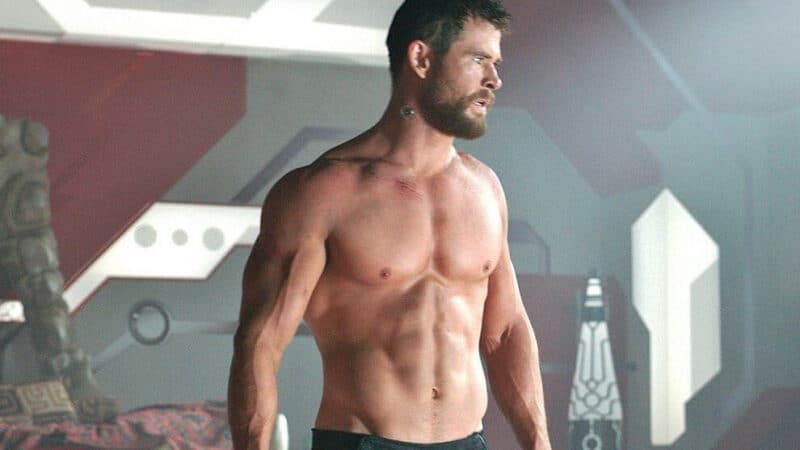 Peliculas de chris hemsworth