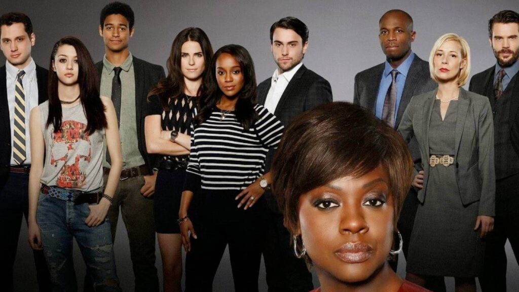 How To Get Away With Murder Temporada 6 En Netflix Zoneflix
