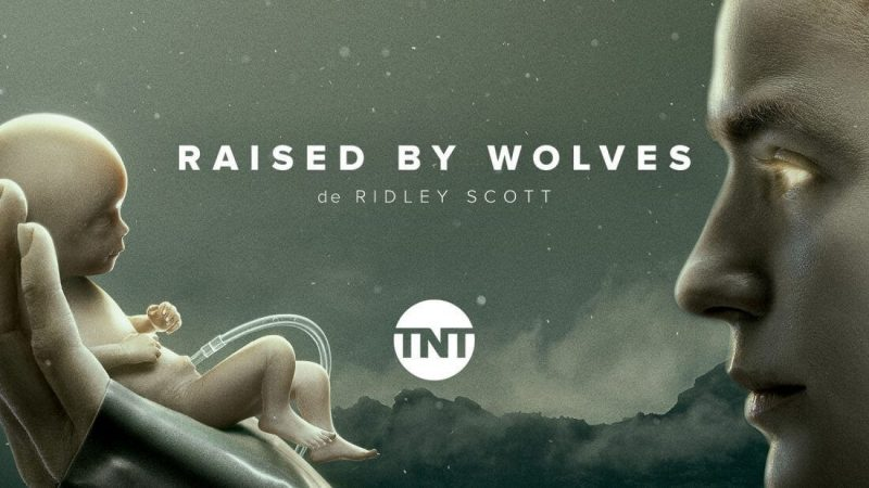 Raised by Wolves temporada 2